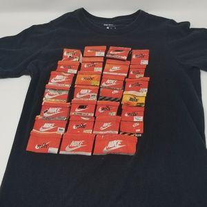 "Nike ""Shoebox"" t-shirt"